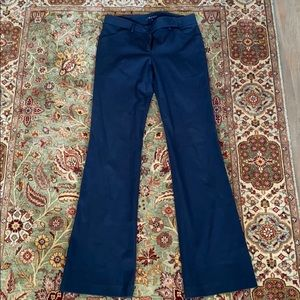 Lovely Bootcut Theory Pants